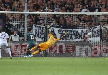 Pronóstico Ajax vs PAOK
