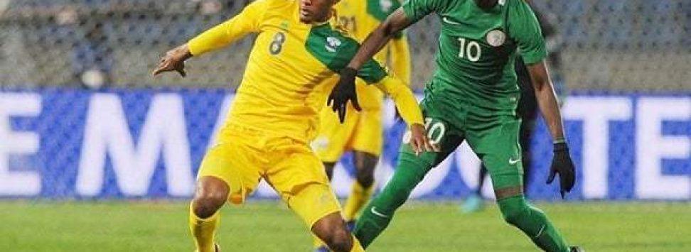 Algeria vs Guinea Betting Tip and Prediction