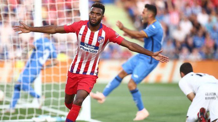 Pronóstico Atlético de Madrid vs Getafe