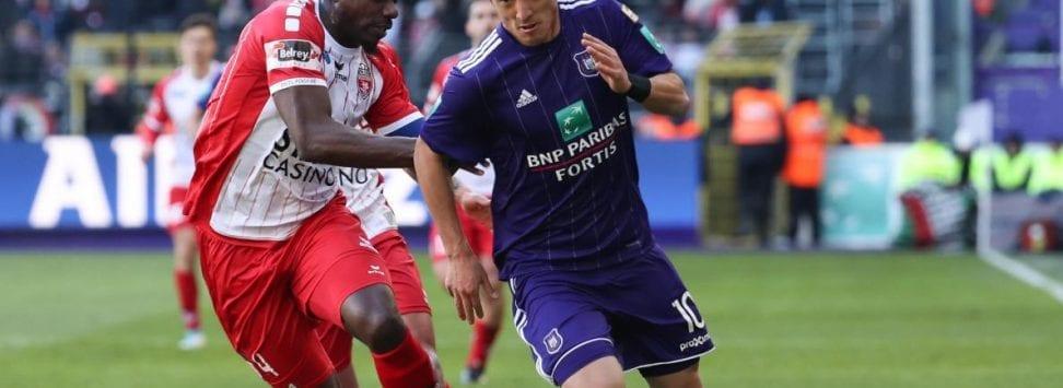 Pronóstico Mouscron vs Anderlecht
