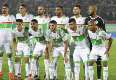 Pronóstico Argelia vs Kenia
