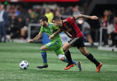 Pronóstico Seattle Sounders vs Atlanta United