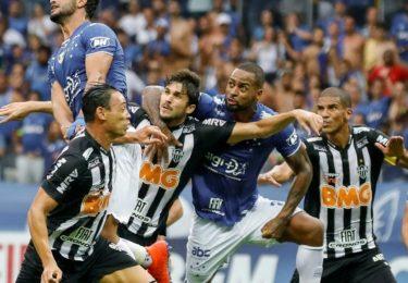 Pronóstico Atlético Mineiro vs Cruzeiro