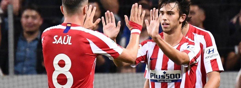 Pronóstico Atlético de Madrid vs Eibar