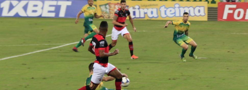 Pronóstico Atlético-Go vs Cuiabá