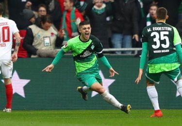 Pronóstico Werder Bremen vs Augsburg