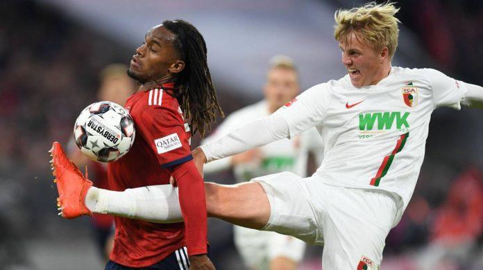 Pronóstico Augsburg vs Bayern