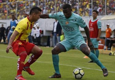 Pronóstico Barcelona vs SD Aucas