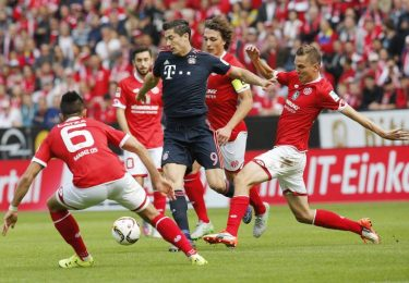 Pronóstico Bayern Munich vs Mainz