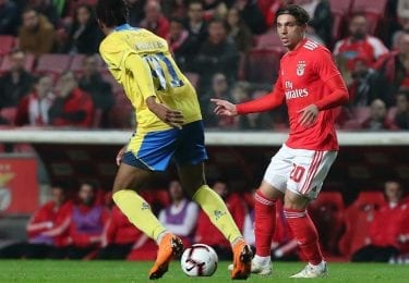 Pronóstico Benfica vs Paços de Ferreira