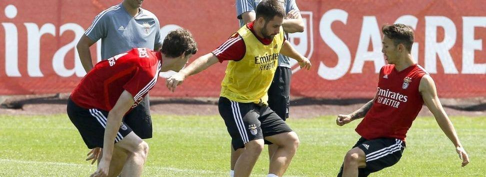 Pronóstico AC Milan vs Benfica