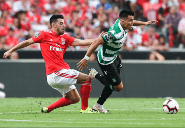 Pronóstico Benfica vs Sporting CP