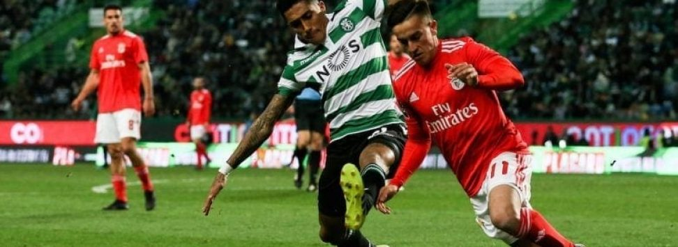 Benfica vs Sporting Betting Tip and Prediction