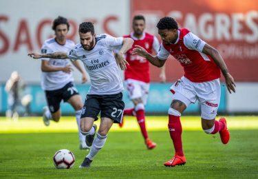 Pronóstico Braga vs Benfica