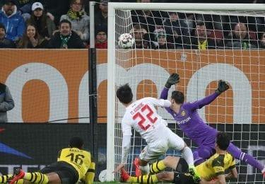 Pronóstico Borussia Dortmund vs Augsburgo