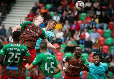 Pronóstico Braga vs Marítimo