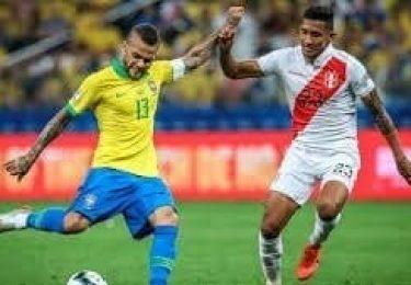 Brasil vs Peru Betting Tip and Prediction