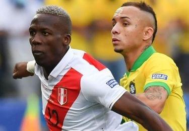 Pronóstico Brasil vs Perú