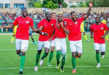 Pronóstico Burundi vs Guinea