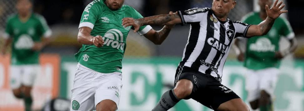 pronostico Botafogo vs Chapecoense