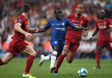 Pronóstico Chelsea vs Liverpool