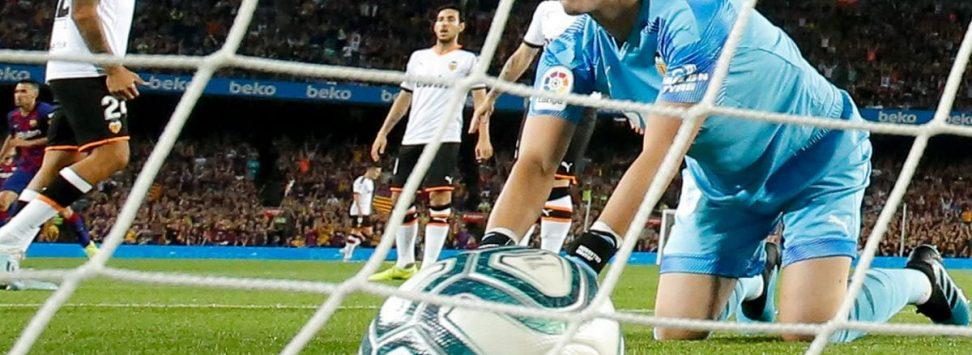 Pronóstico Chelsea vs Valencia