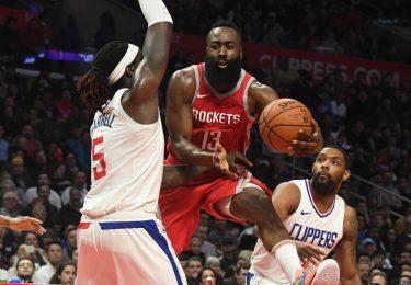 Pronóstico Clippers vs Rockets