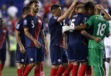 Pronóstico Costa Rica vs Nicaragua