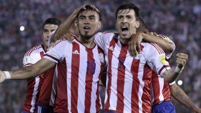 Pronóstico Paraguay vs Qatar