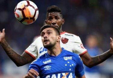 Pronóstico Cruzeiro vs Flamengo