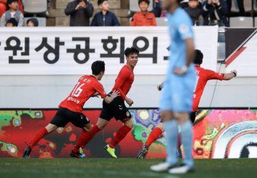Pronóstico Daegu FC vs Gyeongnam FC