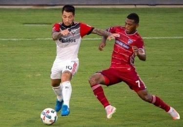 FC DAllas vs DC United Betting Tip and Prediction