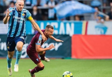Pronóstico Kalmar FF vs Djurgaarden