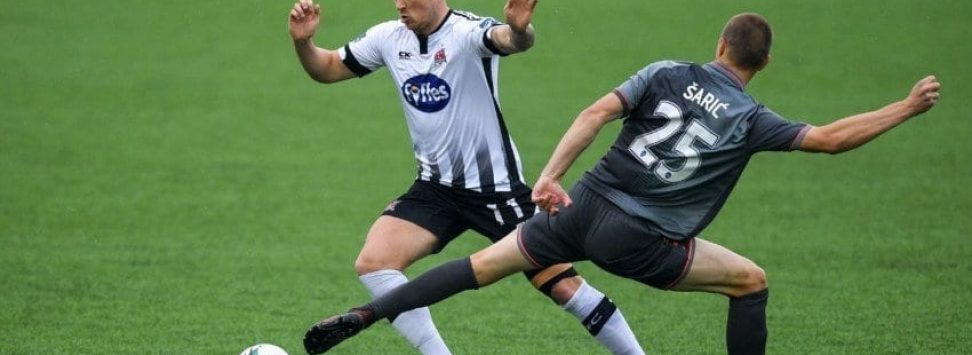 Pronóstico Riga FC vs Dundalk