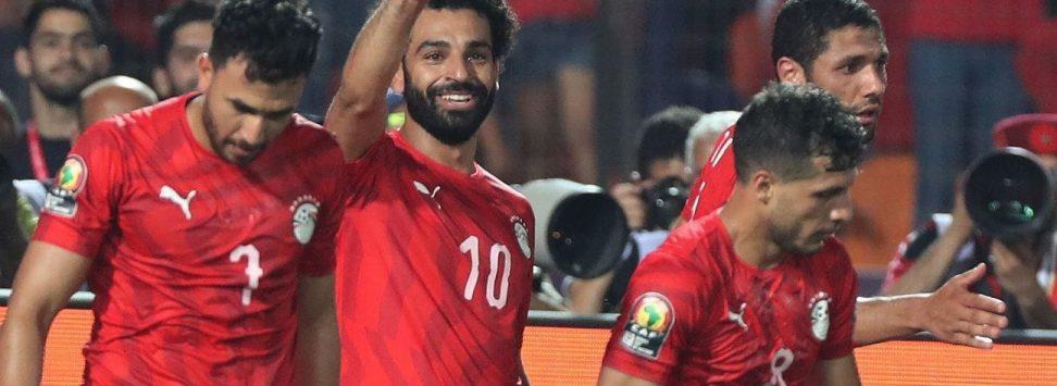 Pronóstico Uganda vs Egipto