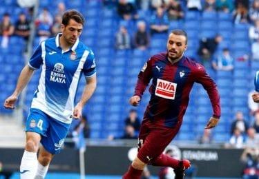 Pronóstico Eibar vs Espanyol