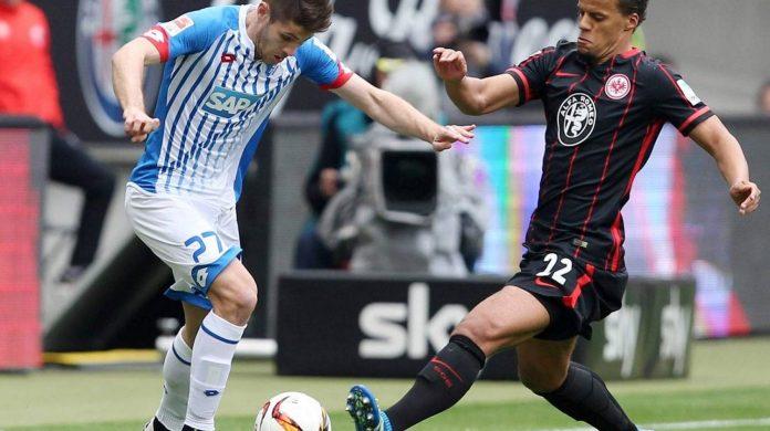 Pronóstico Eintracht Frankfurt vs Hoffenheim