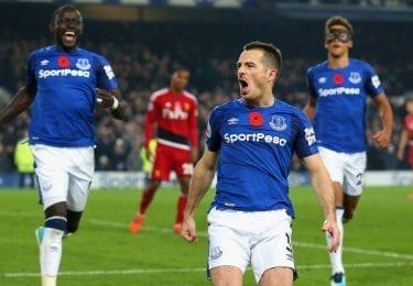 Pronóstico Everton vs Watford