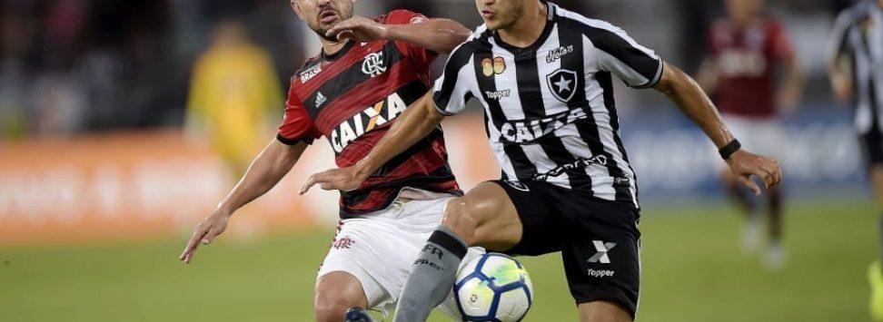 Pronóstico Flamengo vs Botafogo