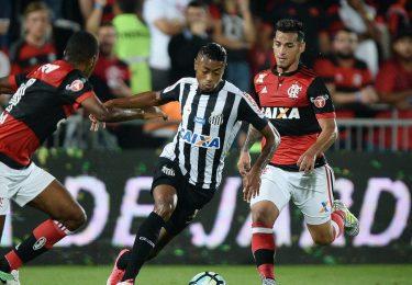 Pronóstico Flamengo vs Santos