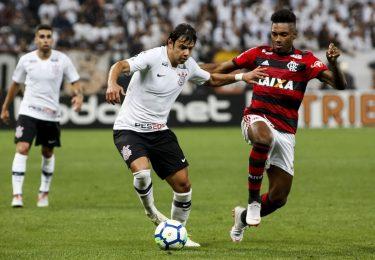 Pronóstico Flamengo vs Corinthians
