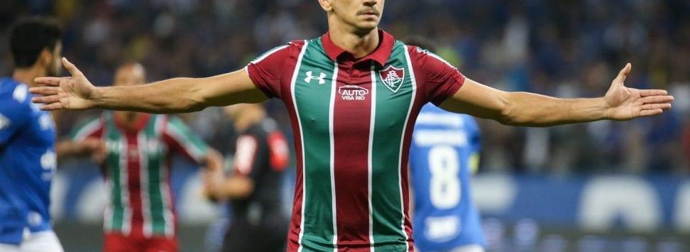 Pronóstico Fluminense vs Sao Paulo