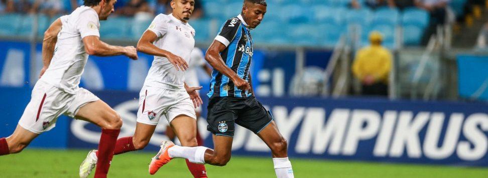 Pronóstico Fluminense vs Gremio