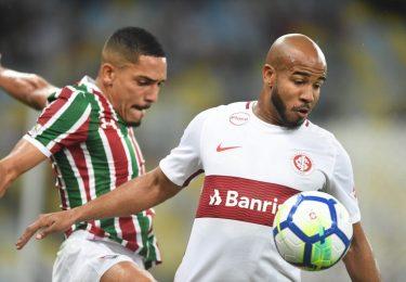 Pronóstico Fluminense vs Internacional