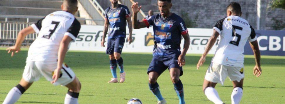 Pronóstico Fortaleza vs Botafogo