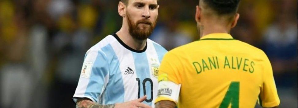 Pronóstico Brasil vs Argentina
