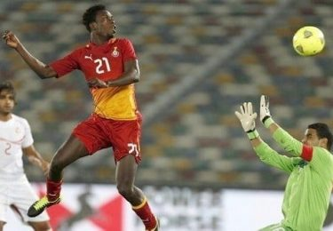 Ghana vs Tunisia Betting Tip and Prediction