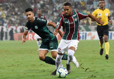 Pronóstico Goiás vs Fluminense