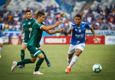 Pronóstico Goiás vs Cruzeiro