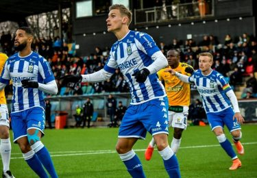 Pronóstico IFK Gothenburg vs Falkenberg